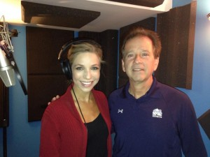 Kit Worton and Miss America, Kira Kazantsev