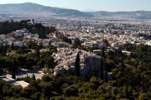 Athens-Agora-300x200 Athens Greece - A Glorious Must See City