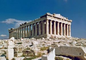 Athens-Parthenon2-300x211 Athens Greece - A Glorious Must See City