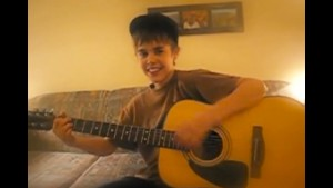 Justin Bieber Youtube2008