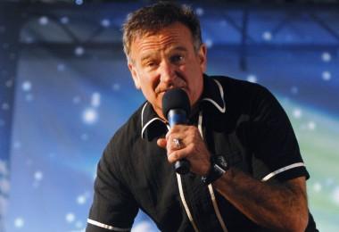 Robin Williams main