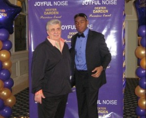Sal Dupree and Dexter Darden