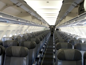 spiritairlinesseats-300x225 Spirit Airlines: The Country's Ultra Low Cost Carrier