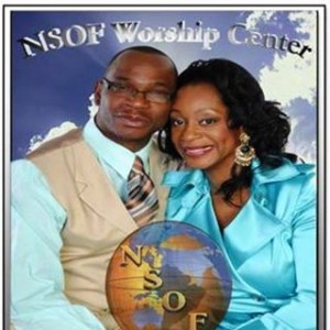 New Shield of Faith Worship Center