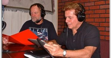 DJ Pepper Paul & Kenny Jeremiah