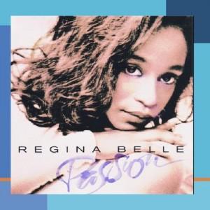 """Regina Belle's album """"Passion"""""""