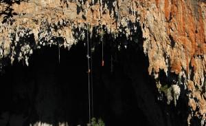 Thailand Caves