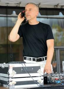 Felix Hernandez DJ