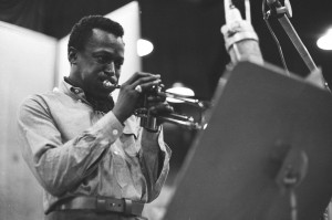 Michael Henderson Miles Davis