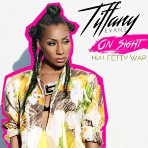Tiffany E Fetty