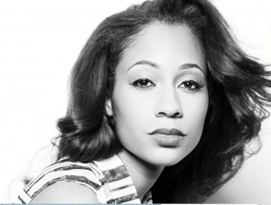 Tiffany-Evans-01-300x227 Tiffany Evans - Childhood Star Turned R&B Sensation