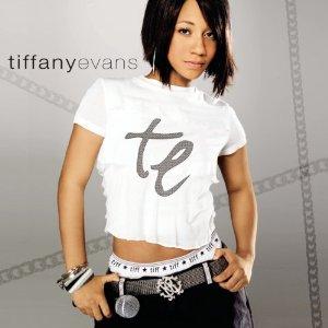 Tiffany Evans album