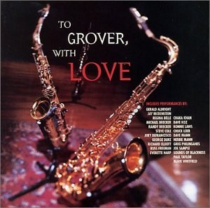 To Grover With Love, Jason Miles