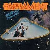 Parliament's Mothership Connection