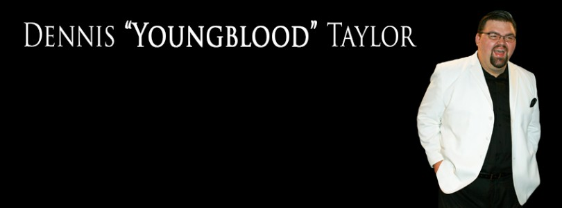 Dennis Youngblood Taylor-Big Soul at a Young Age