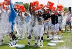 ALS 2014 Ice Bucket Challenge