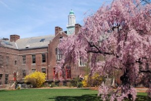 The Winsor School
