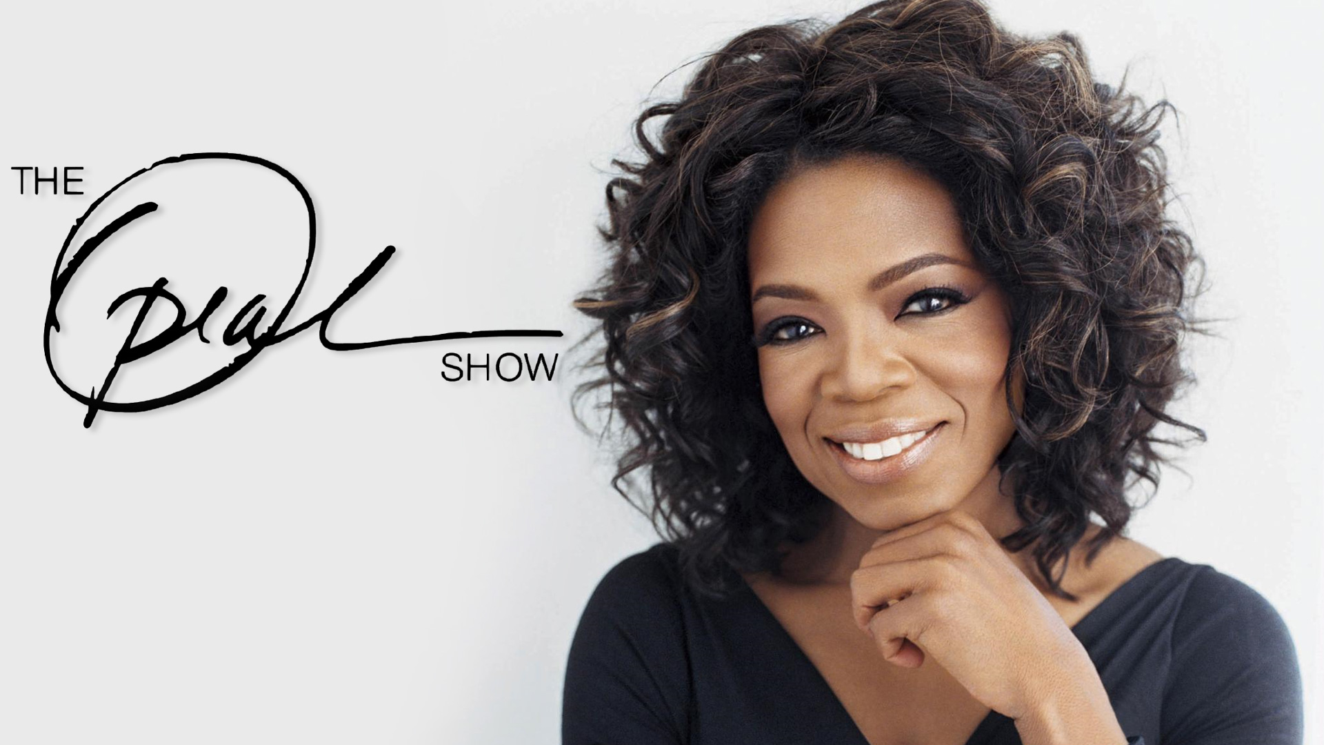 talk show and oprah winfrey Oprah winfrey: oprah winfrey, american television personality, actress, and entrepreneur whose syndicated daily talk show was among the most popular of the genre.