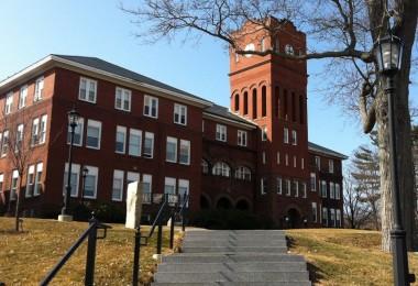 Cushing Academy
