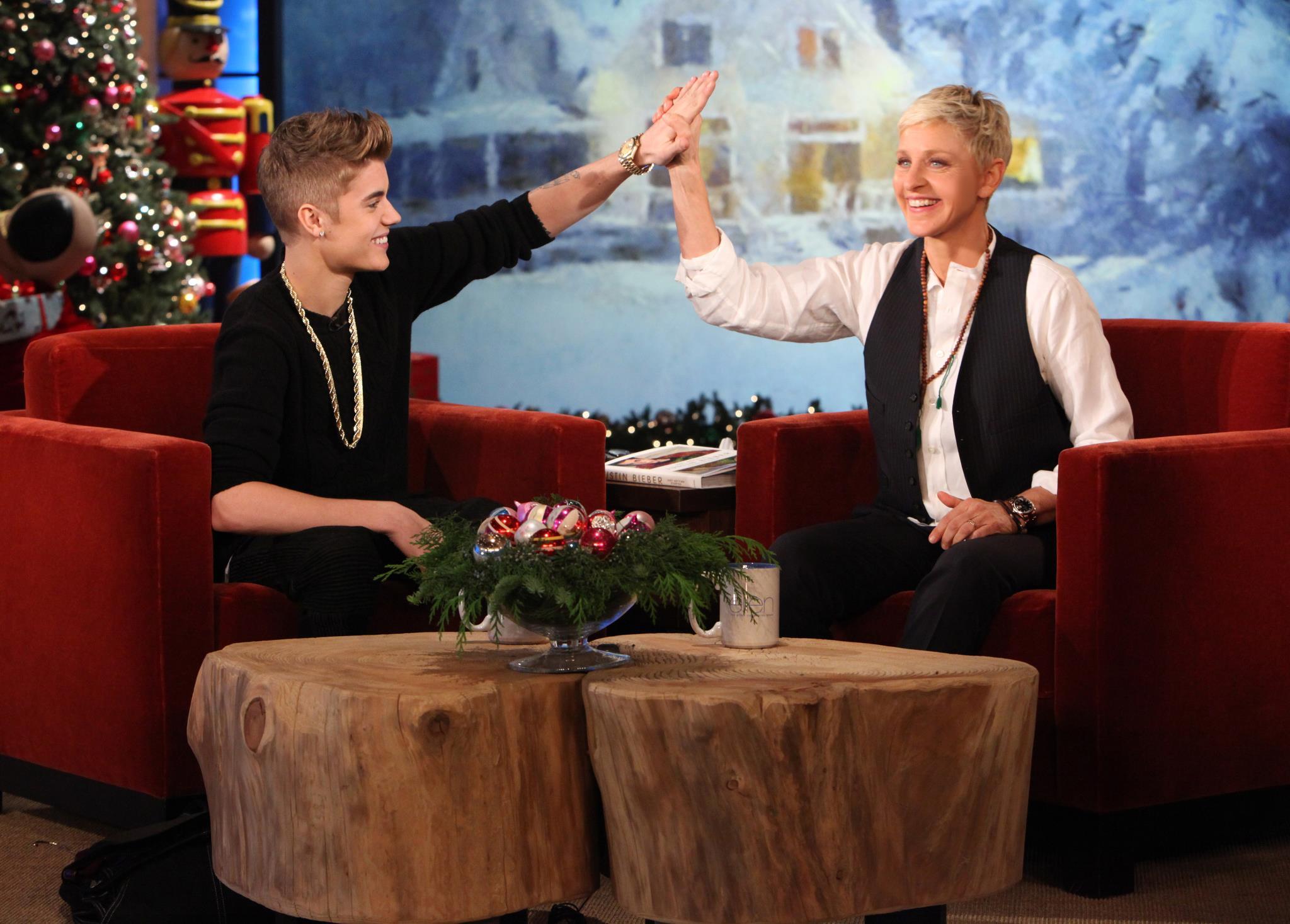 Ellen degeneres gay rights role lauded