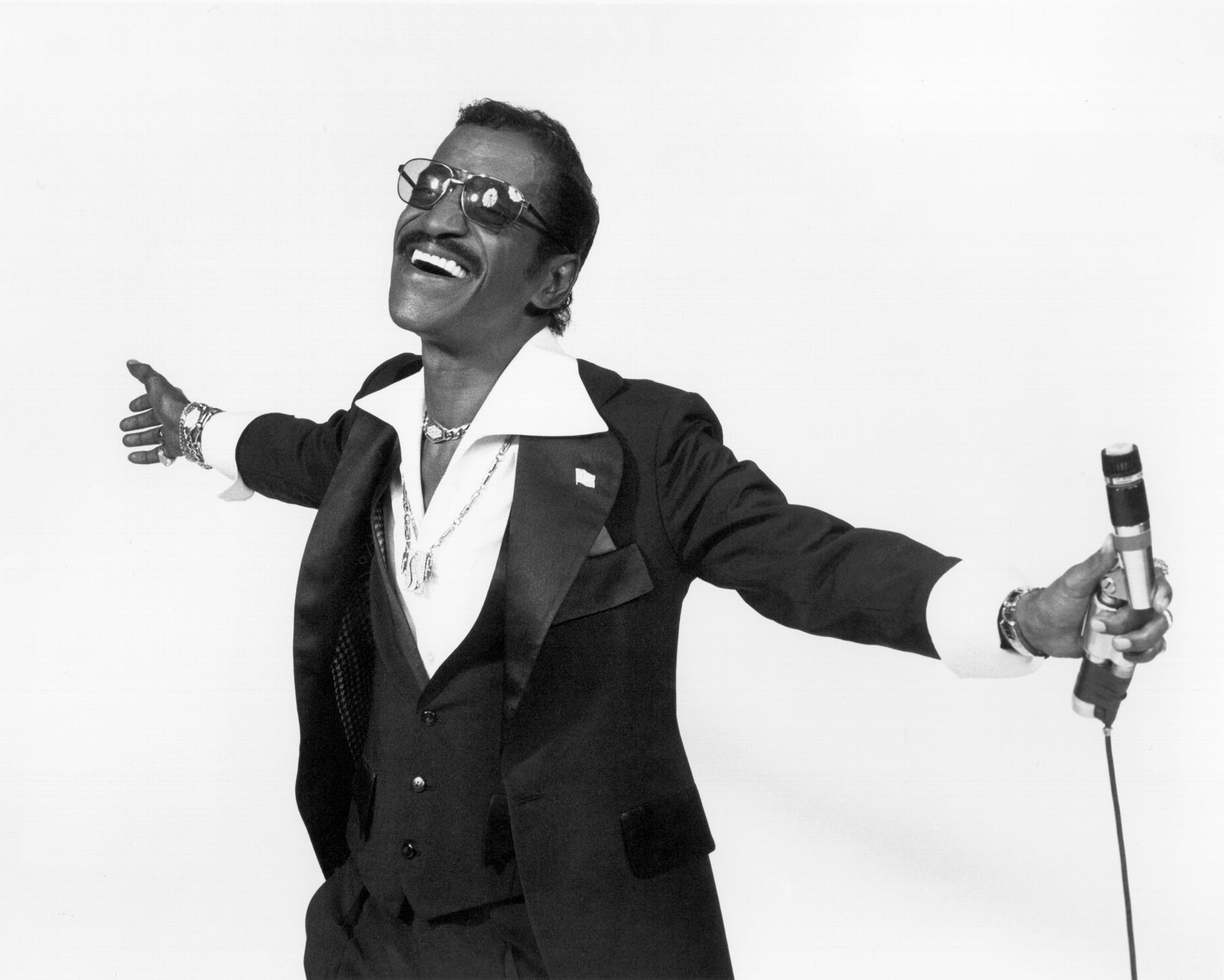 Sammy Davis Jr. Sammy Davis Jr. Fair Warning - You'll Never Get Away From Me