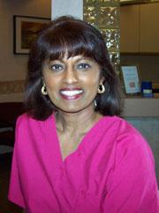 Dr Linda Suralie