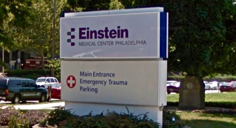 Einstein Medical Center