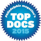 Philadelphia Magazine Top Docs 2015