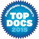 Philadelphia Magazine Top Docs 2015