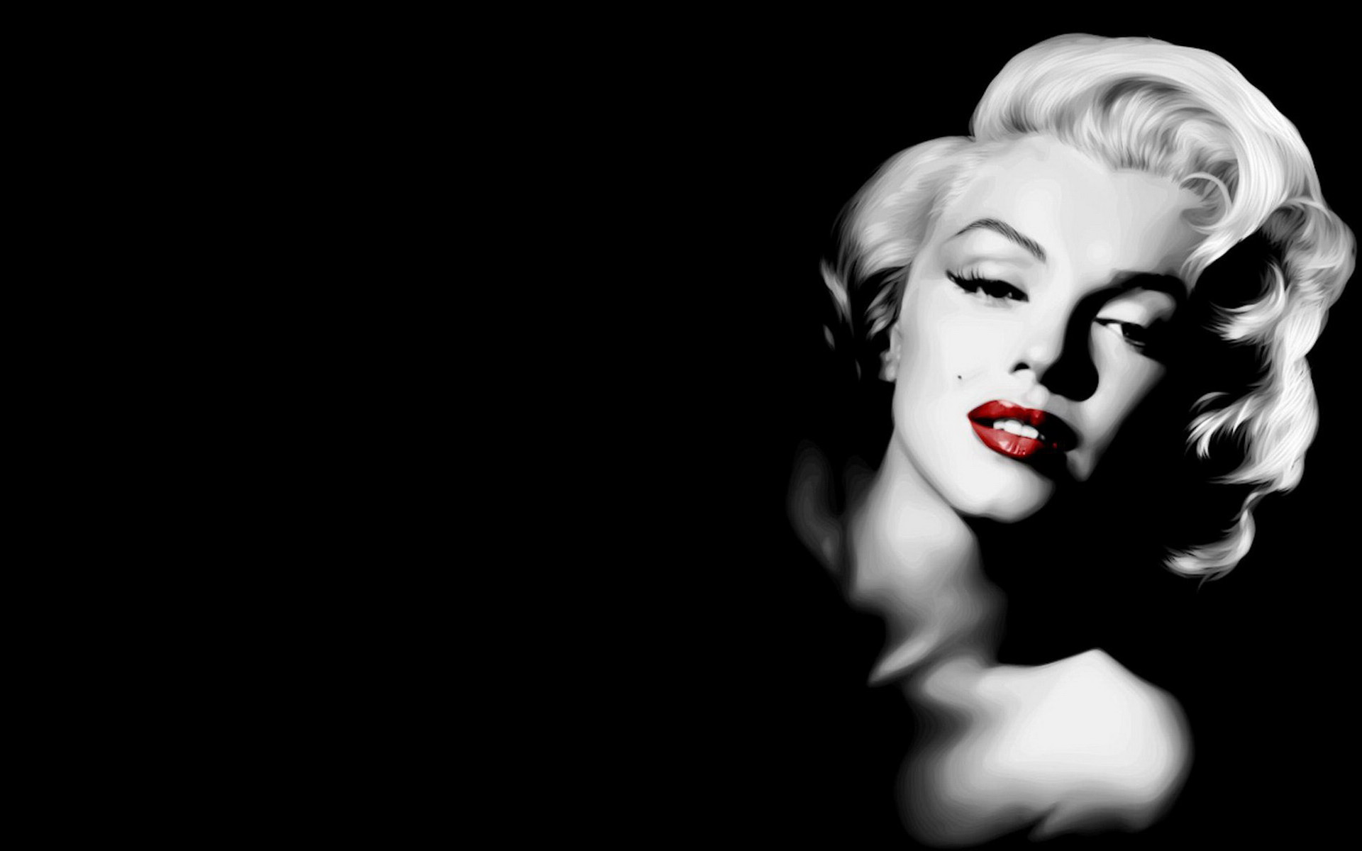 Marilyn Monroe The Legend Lives On
