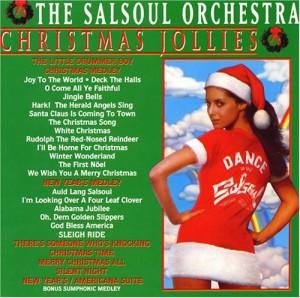 Christmas-Jollies-300x298 Vincent Montana, Jr.: Disco and Salsoul Composer