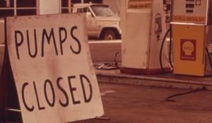 70s-80s Energy Crisis