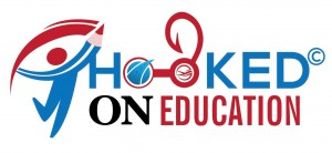 Hooked on Education