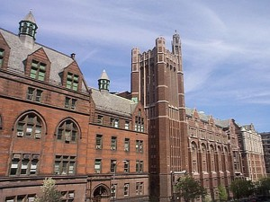 Columbia College, New York