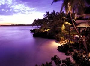 Yanuca Island, Fiji