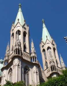 catedral-da-se-de-sao-232x300 Visit Brazil and Experience a South American Paradise