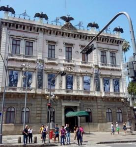 Museum de Republica, Rio