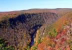 Pine Creek Gorge, PA