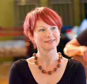 Jane Baginski