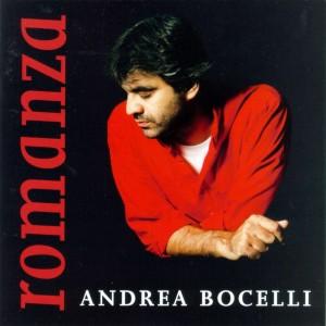 Andrea Bocelli, Romanza