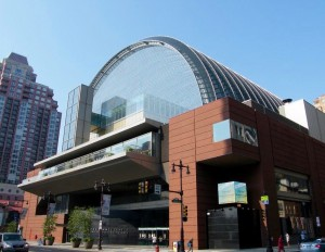 Philadelphia's Kimmel Center