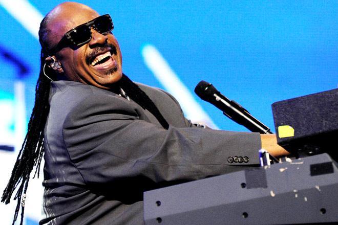The Visionary Spirit Of Pop Music S Stevie Wonder Hooked