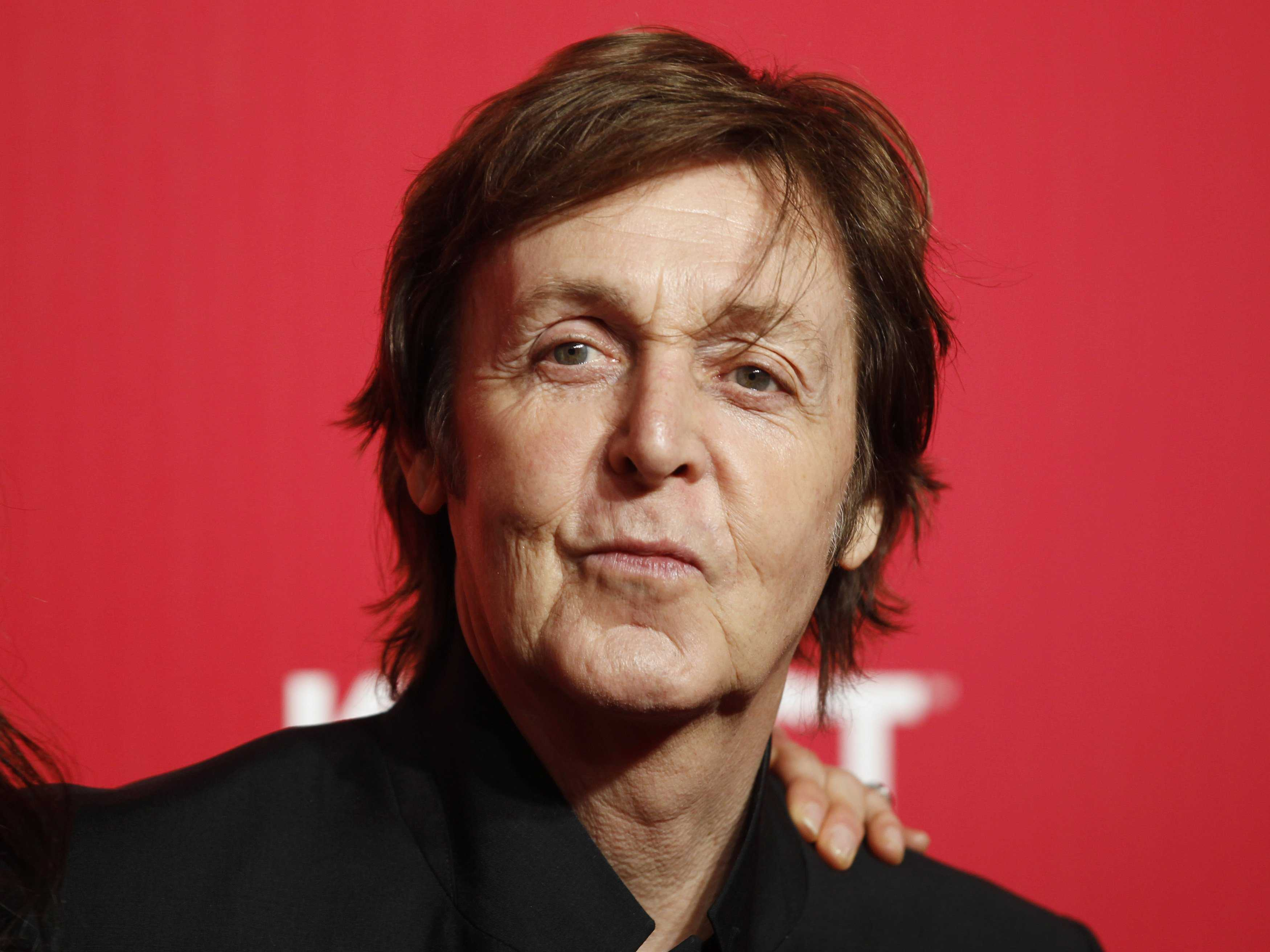 How Paul McCartney Remains At The Pinnacle Of Stardom