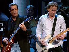 The Eagles Hell Freezes Over Tour