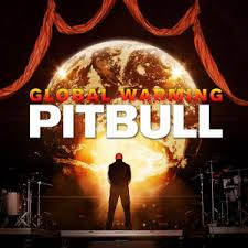 Global Warming album by Pitbull