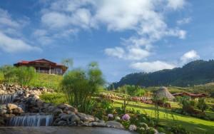 Alta Garcia Costa Rica