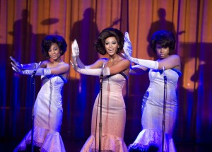 Dream Girls - Anika Noni Rose, Beyonce Knowles, Jennifer Hudson