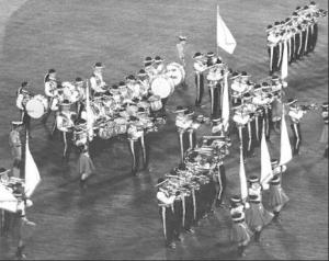 Drum & Bugle Corps