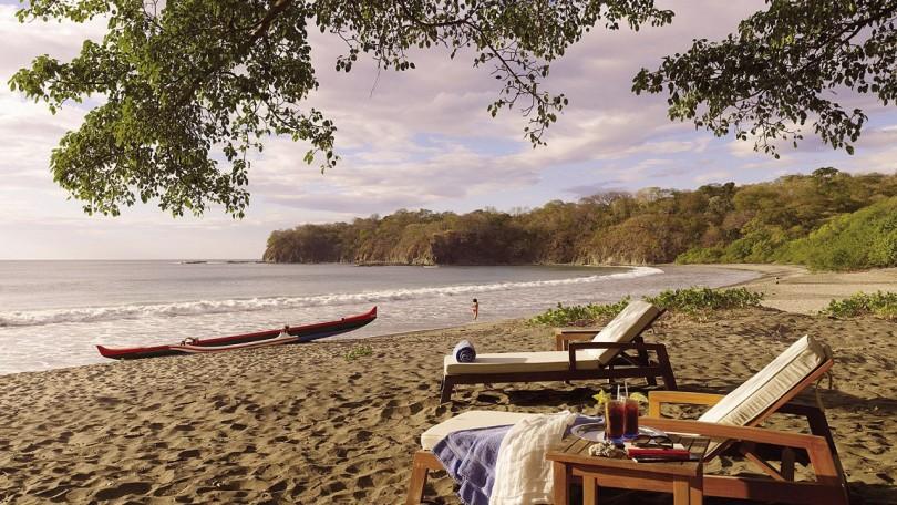 Costa Rica Four Seasons