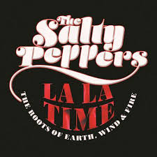 Maurice White, The Salty Peppers